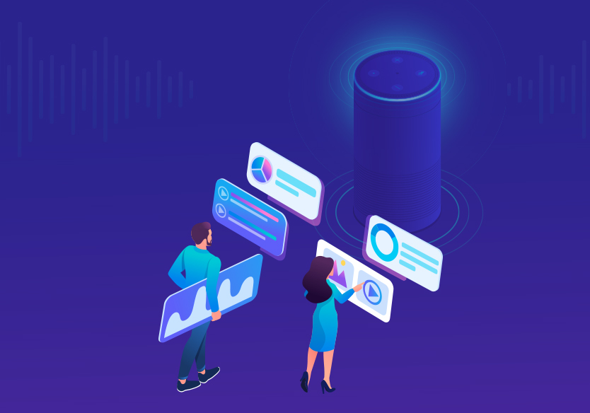 Voice search adoption rate tell us about the future