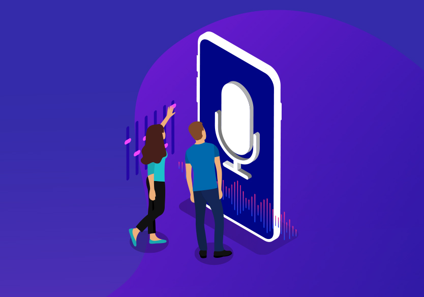 optimizing voice search