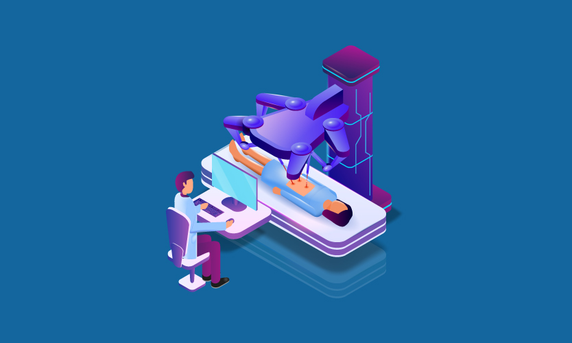 Virtual reality for surgeons