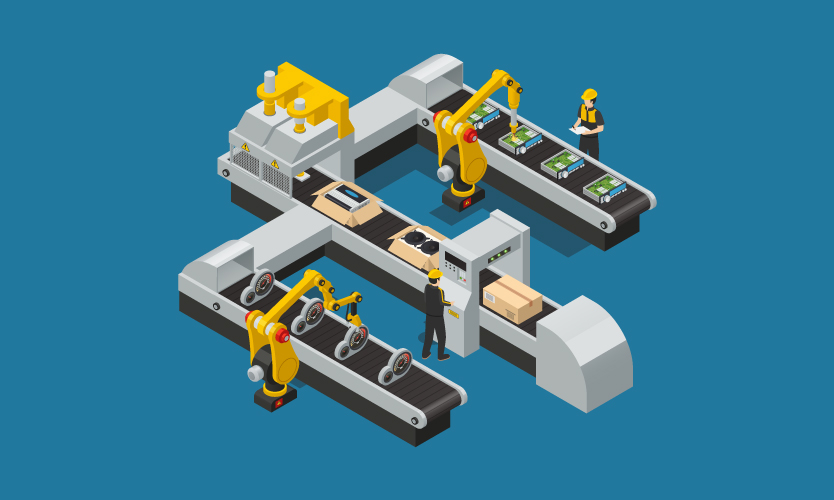Having best-shipping partners and logistic tools