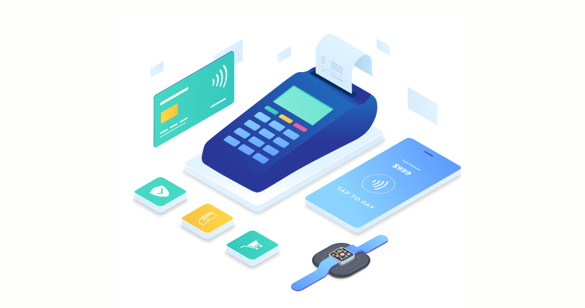 Quick payments