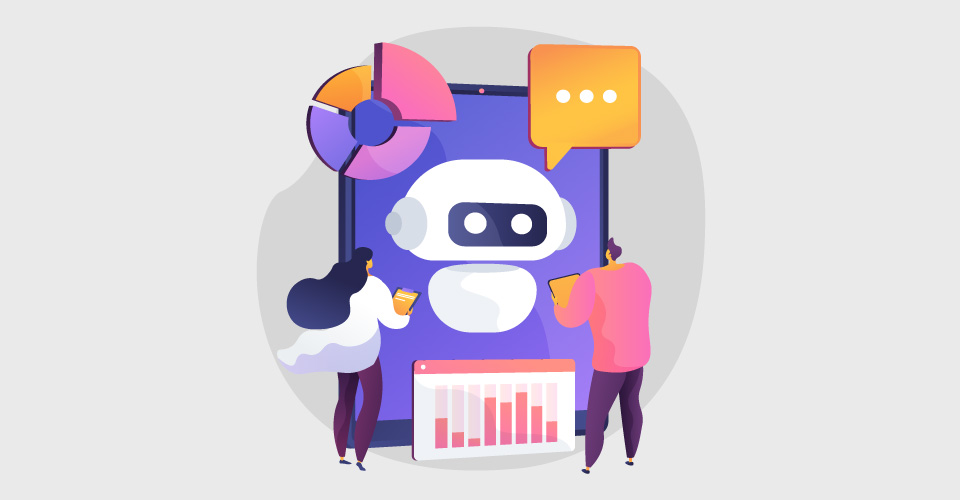 Chatbots will consistently enhance customer service