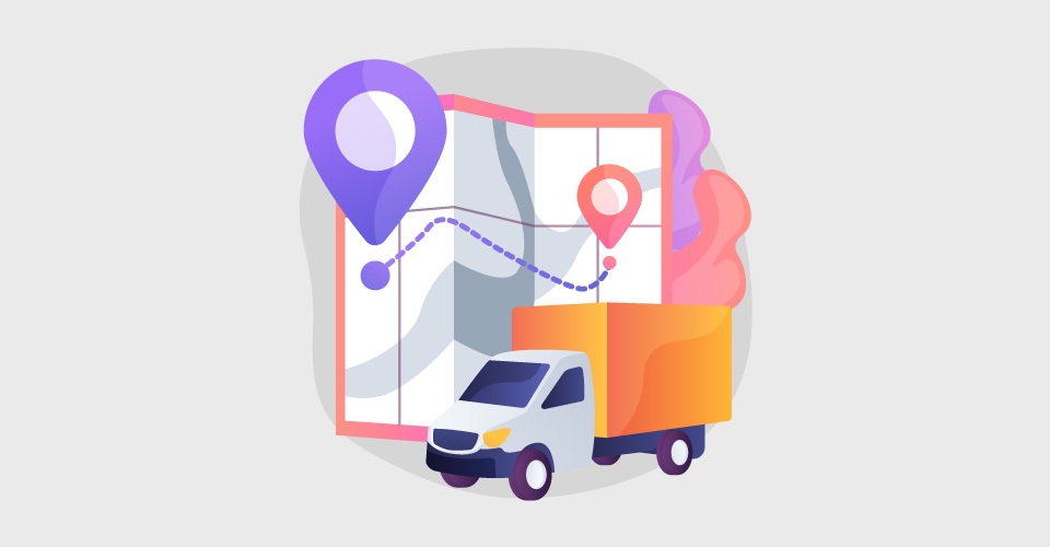 manage supply chain and logistics