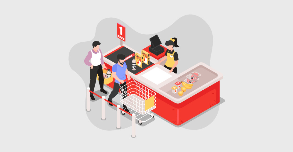 in store customer experience enhancements