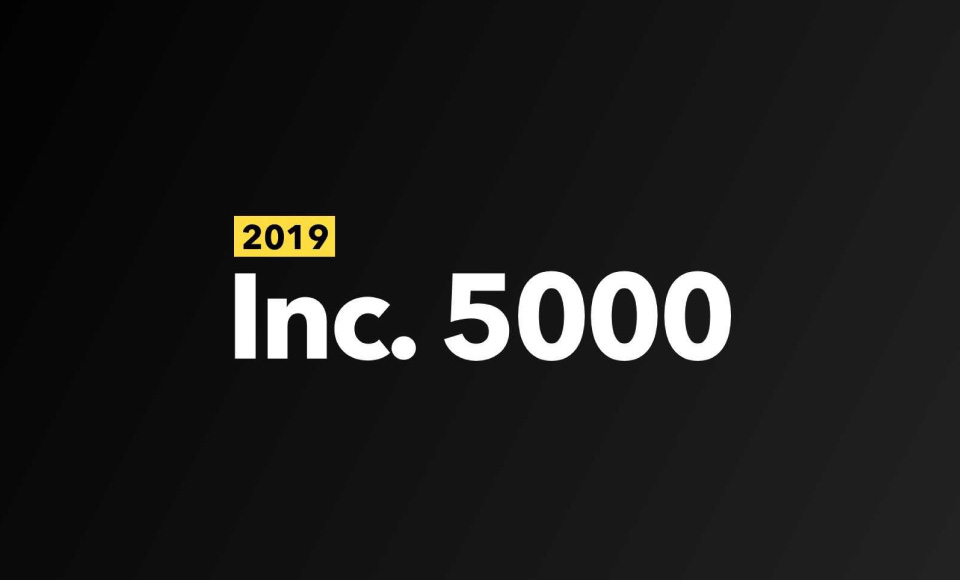 Rapidops is Named One of The Inc. 5000