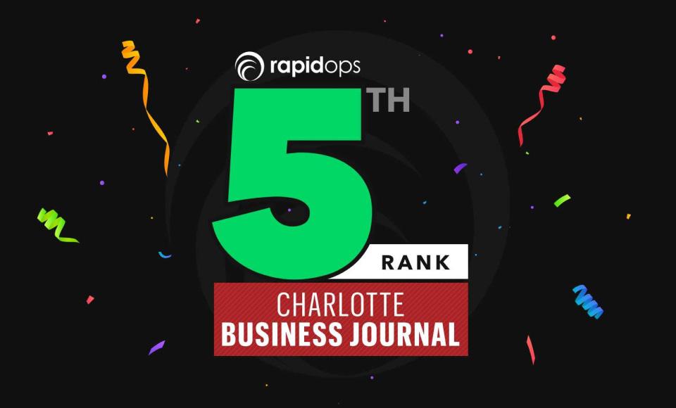 fastest growing tech companies by CBJ